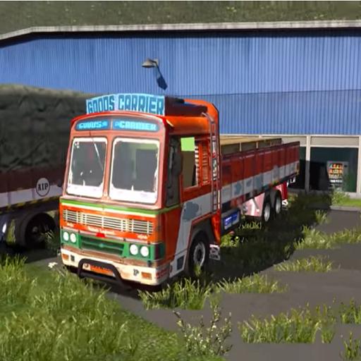 TATA Truck Bus Mod Livery