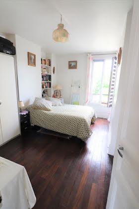 Vente appartement 2 pièces 37,04 m2
