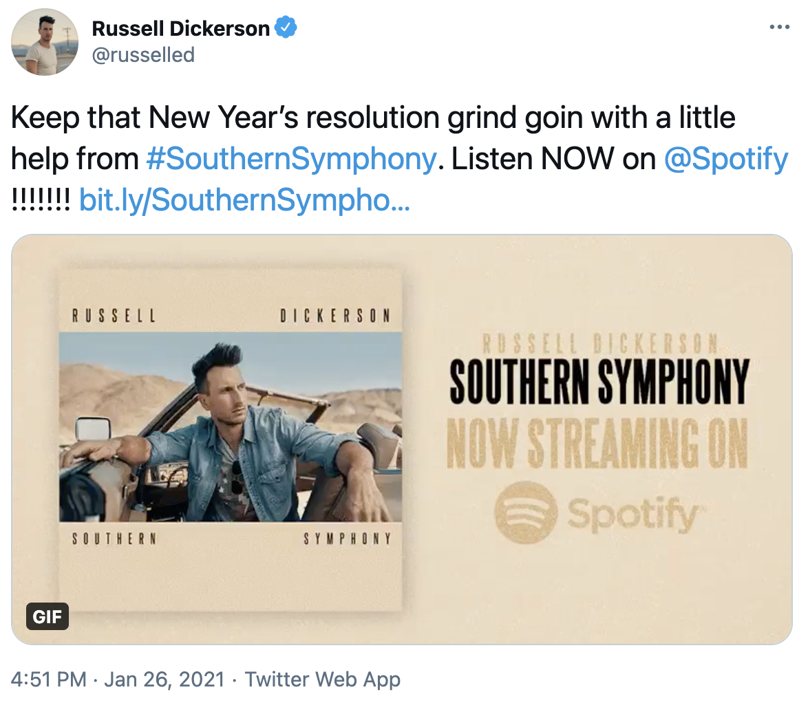 Marketing Music On Twitter: 2021 Best Practices