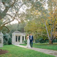 Wedding photographer Aleksey Mullagaleev (trainer). Photo of 31.10.2017