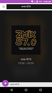 zmix 87.0 - náhled