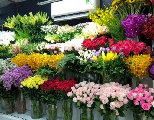 MrHoa là đơn vị hàng đầu trong lĩnh vực cung cấp hoa tươi