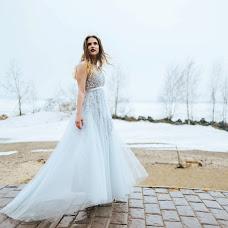 Wedding photographer Dmitriy Grankin (Grad). Photo of 01.05.2017