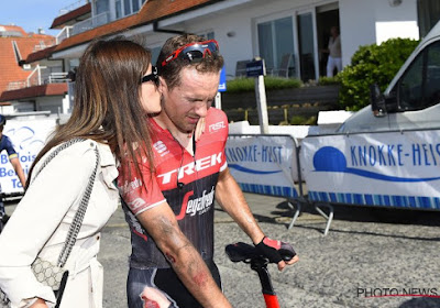 """Theuns trekt pijnlijke conclusie na nieuwe mentale opdoffer in Dauphiné: """"Ik moet realistisch zijn"""""""