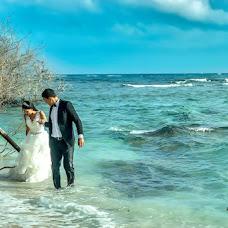 Wedding photographer Rodolfo Pimentel (rodolfopimente). Photo of 09.02.2017