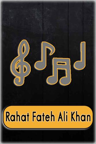 Download Rahat Fateh Ali Khan Songs Full APK latest version app for ...
