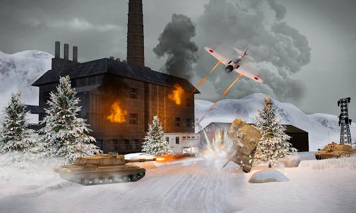 Army Tank games 2020: Offline War Machines Games 1.6.1 screenshots 13