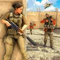 IGI Mission Commando: FPS New Shooting Games 2020 icon