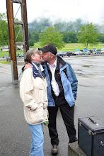 Photo: Zwei Verliebte