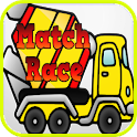 Construction Games For Kids icon