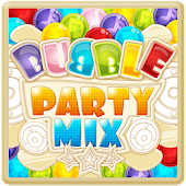 Bubble Party Mix