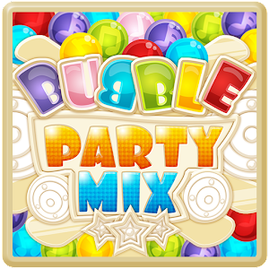 Bubble Party Mix for PC and MAC