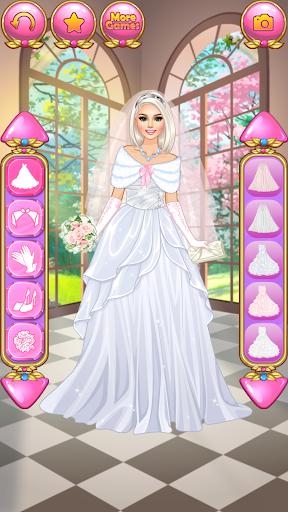 Model Wedding - Girls Games 1.1.4 screenshots 17