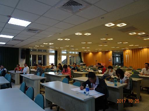 10月25日SUPER教師經驗分享研習第二場