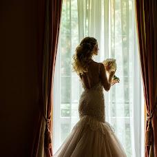 Wedding photographer Aleksey Krupica (krupitsaalex). Photo of 14.08.2017