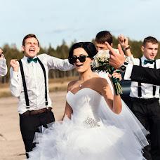 Wedding photographer Alena Ageeva (amataresy). Photo of 02.03.2017