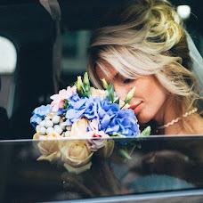 Wedding photographer Natalya Lebedeva (Krabata). Photo of 22.11.2016