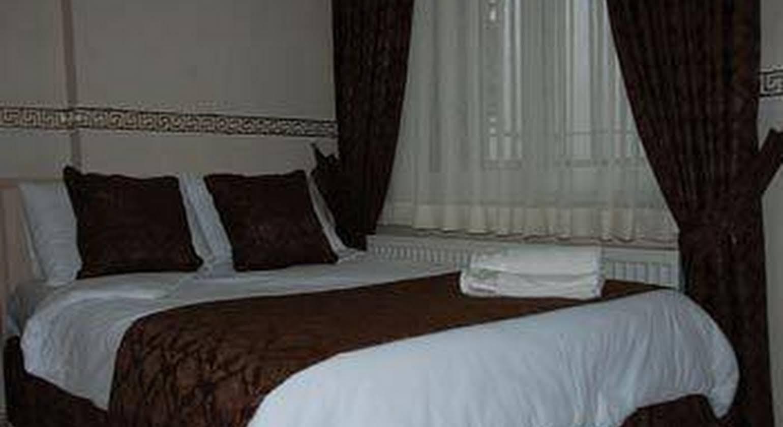 Antik Sofia Hotel