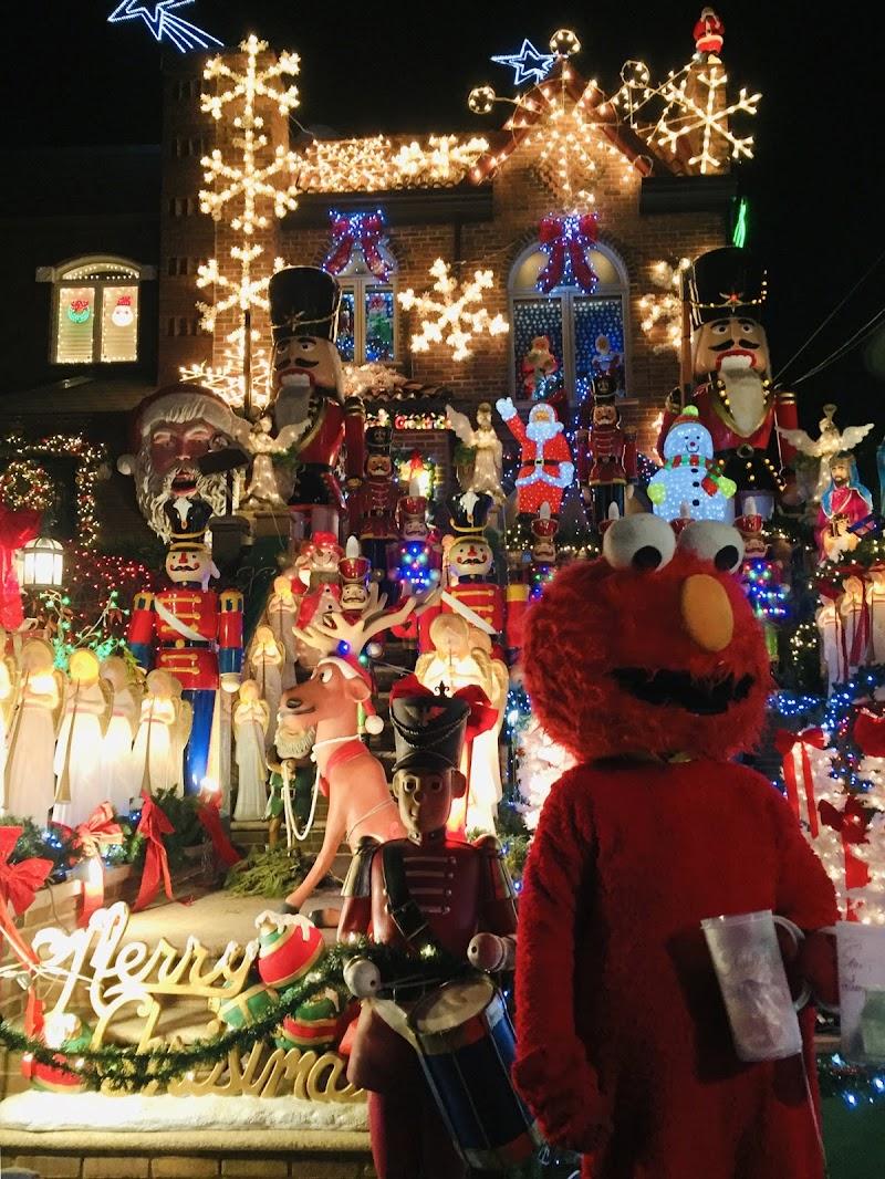 Natale a Brooklyn  di GiuChi