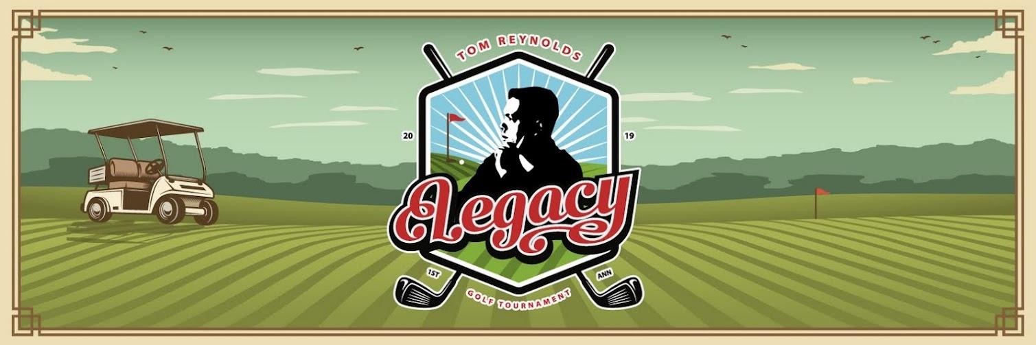 Tom Reynolds Legacy Golf Tournament