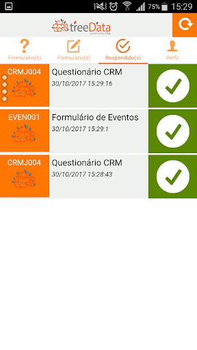 TreeData 0.0.12 screenshots 3