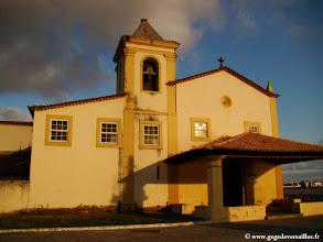 Photo: #007-Salvador de Bahia. Eglise et Monastère de Monte Serrat.