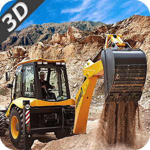 Dump & Loader Truck Free for PC and MAC