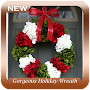 Gorgeous Holiday Wreath APK icon