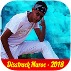 Disstrack Maroc (Adam Hamrita - Aymen Games...) icon