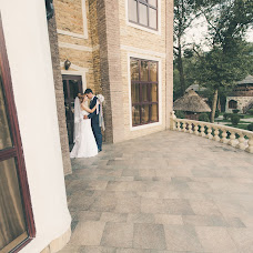 Wedding photographer Asya Zhilyasova (AsSeven). Photo of 26.09.2015