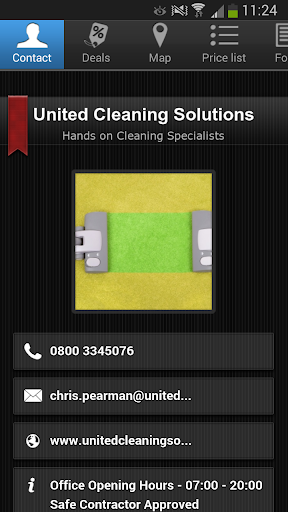United Cleaning Solutions