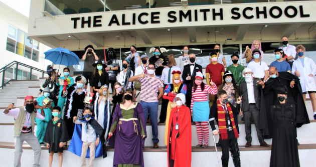 Secondary Weekly Highlights: World Book Day!