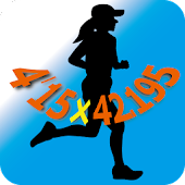 Calculator for Runners