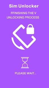 Sim Unlocker - Unlock Any Sim Card / Phone - náhled