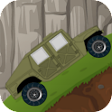 Mountain Climb Hill icon