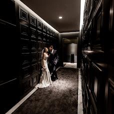 Wedding photographer Andrey Zhulay (Juice). Photo of 17.09.2019