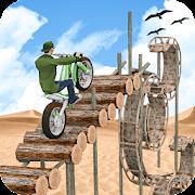 Stunt Bike Racing Game Tricks Master  🏁