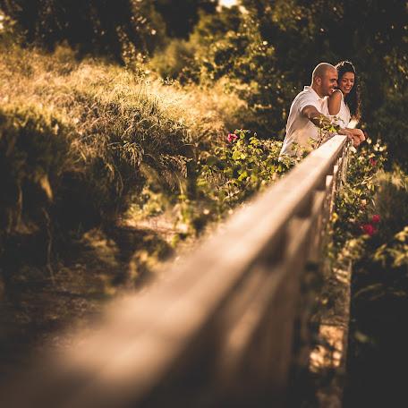 Wedding photographer Javier Cintas (JavierCintas). Photo of 15.06.2017