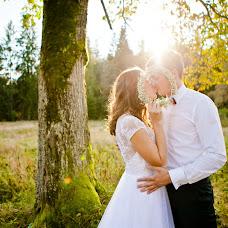 Wedding photographer Łukasz Szarlej (wdniuslubu). Photo of 30.11.2015