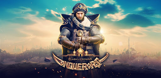 Conquerors: Clash of Crowns for PC