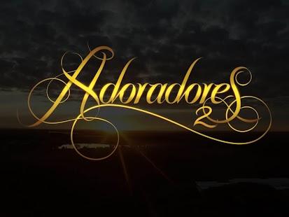 Rádio Adoradores.com - náhled