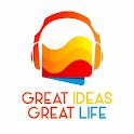 Great Ideas Great Life Book Summaries & AudioBooks icon