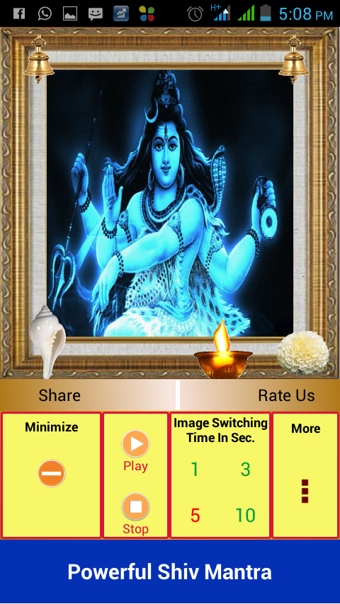 Top 10 Shiv Powerful Mantra Mahashivratri Special Mantra