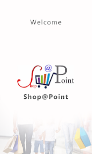 Shop@Point - náhled