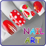 Nail Arts Designing Steps Guide Full Pack