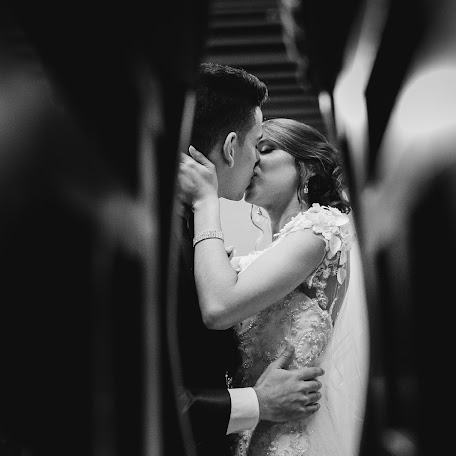 Wedding photographer Jesús Rincón (jesusrinconfoto). Photo of 02.01.2018