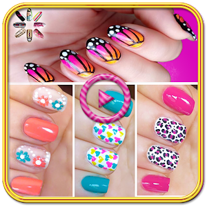 New nail art videos 2016 android apps on google play new nail art videos 2016 sciox Choice Image