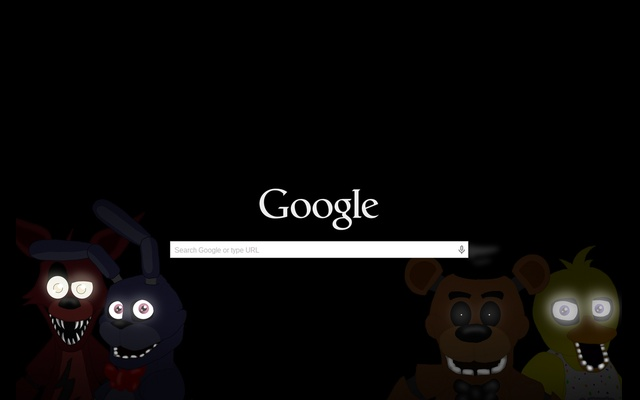 five nights at freddie s theme chrome web store