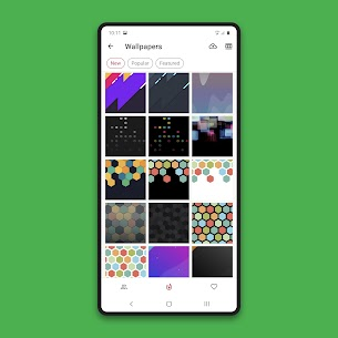 Creative Apk – Wallpapers Ringtones and more 2