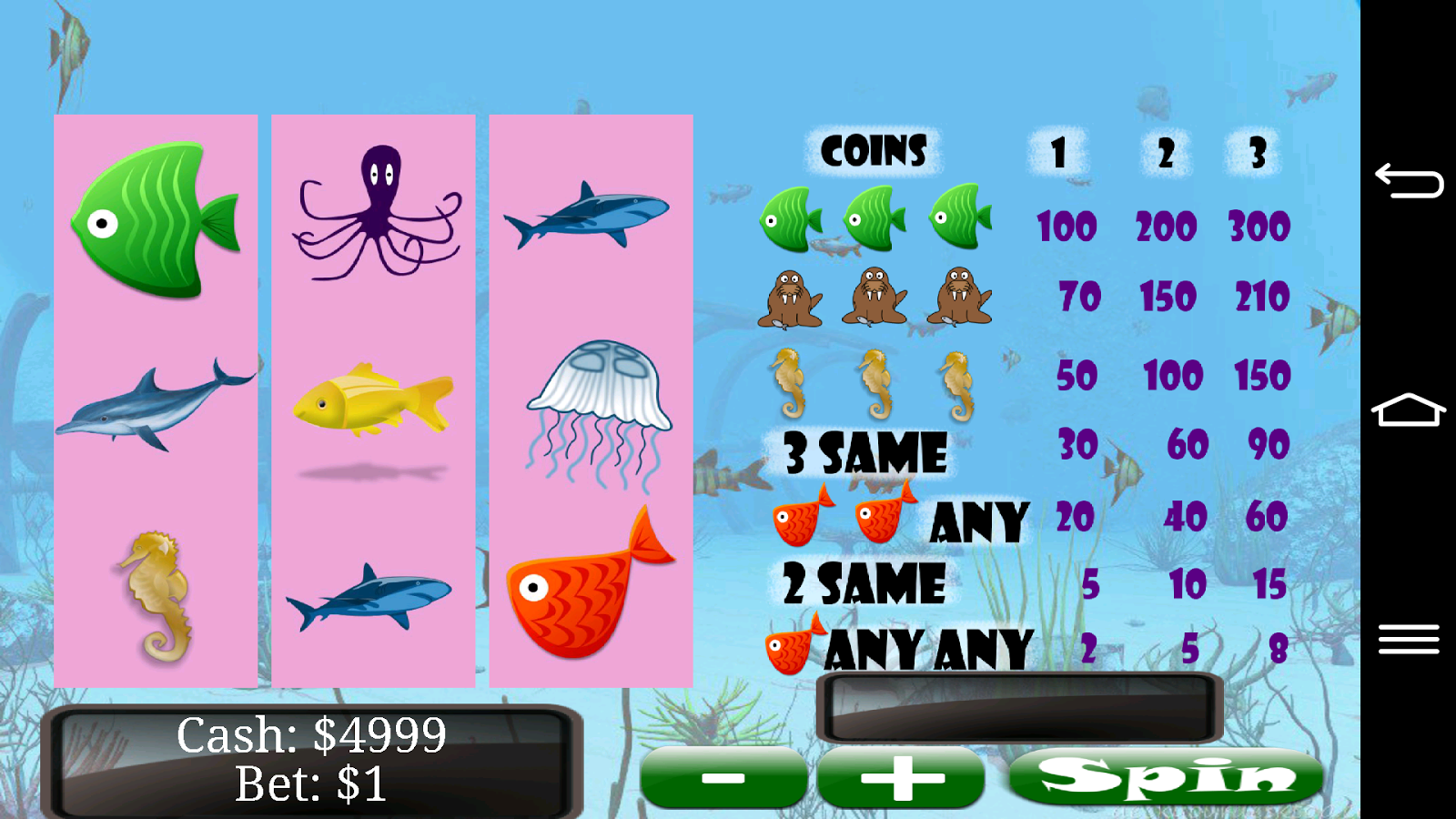 Slot Machine Free- screenshot